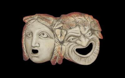 Dietro le quinte: il teatro greco