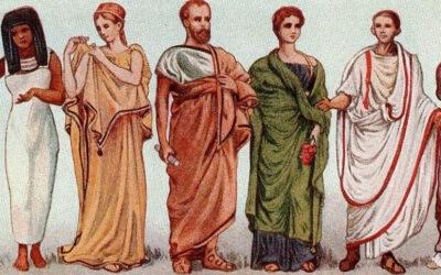 Dall'imperatore allo schiavo: Le classi sociali nel mondo romano