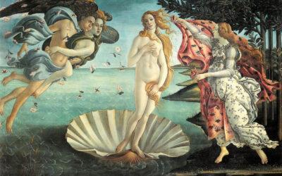 La mitologia greca e romana