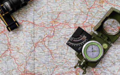 Vita da archeologo: la cartografia